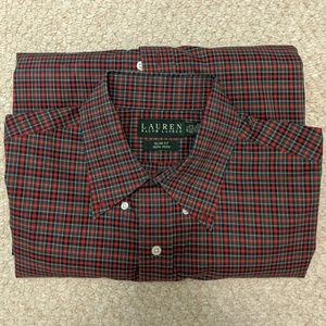 NWOT Ralph Lauren - Slim Fit Dress Shirt